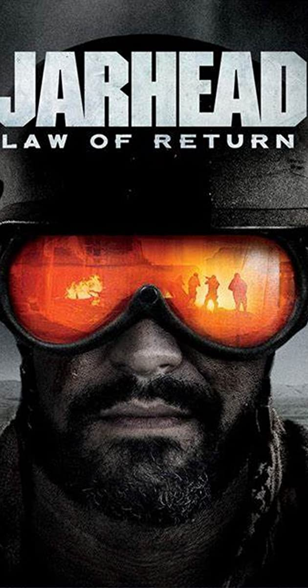 فيلم Jarhead Law Of Return 2019