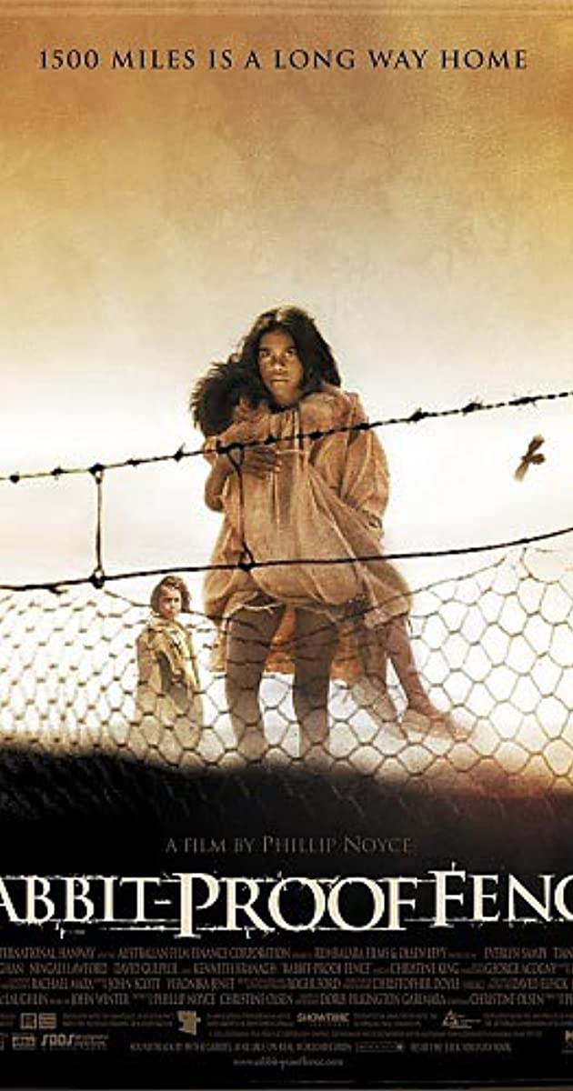 فيلم Rabbit:Proof Fence 2002