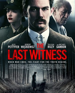 فيلم The Last Witness 2018 مترجم