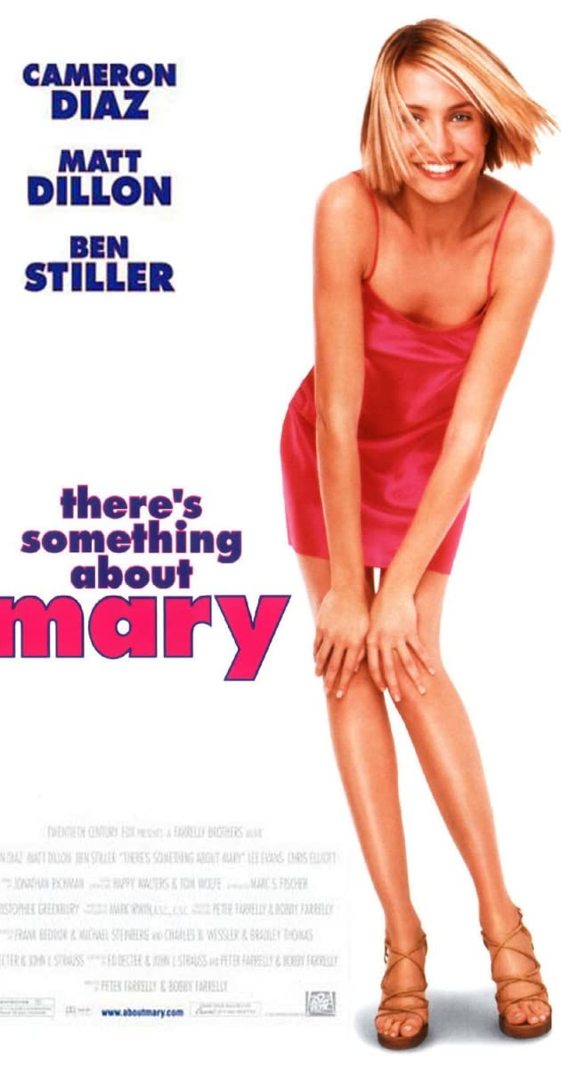 فيلم There's Something About Mary 1998