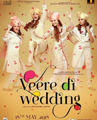 فيلم Veere Di Wedding 2018 مترجم