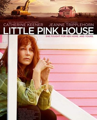 فيلم Little Pink House 2017 مترجم