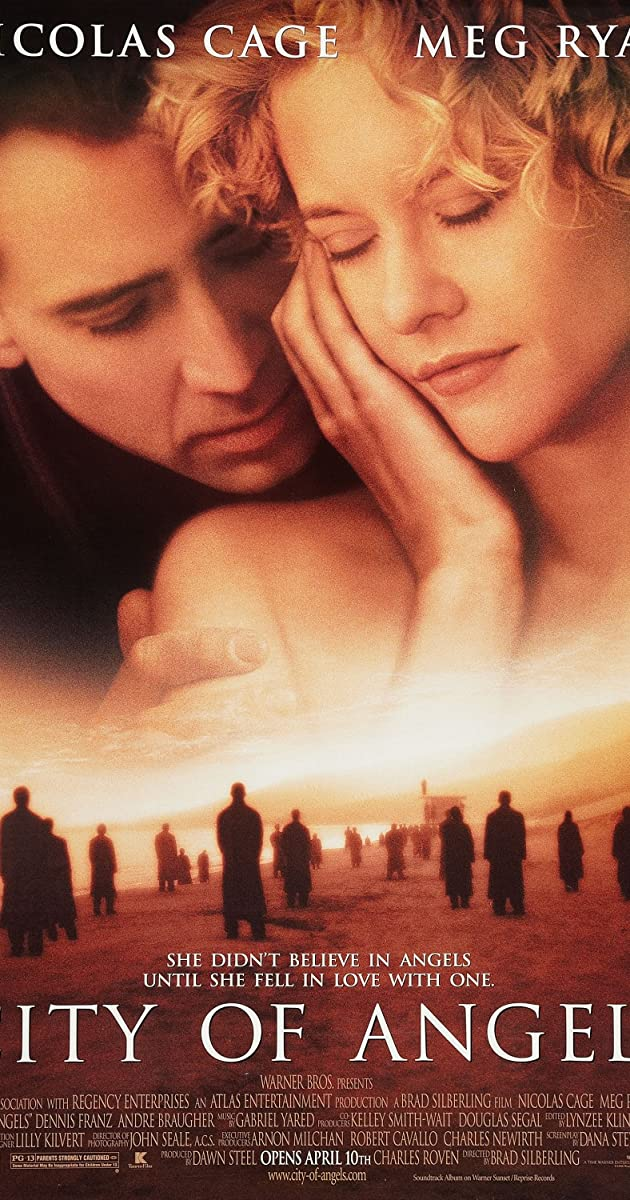 فيلم City of Angels 1998