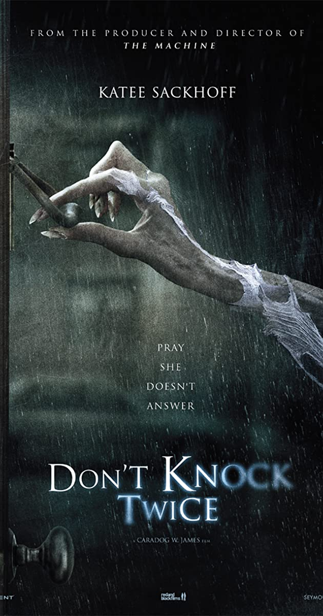 فيلم Dont Knock Twice 2016