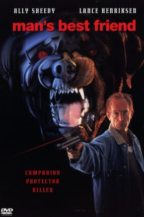 فيلم Mans Best Friend 1993 مترجم