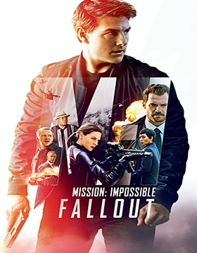 فيلم Mission Impossible Fallout 2018 مترجم