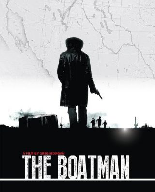 فيلم The Boatman 2015 مترجم