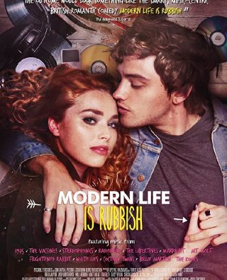 فيلم Modern Life Is Rubbish 2017 مترجم