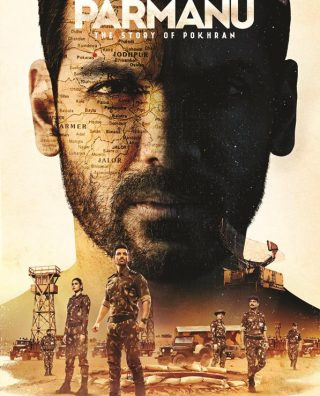 فيلم Parmanu The Story of Pokhran 2018 مترجم