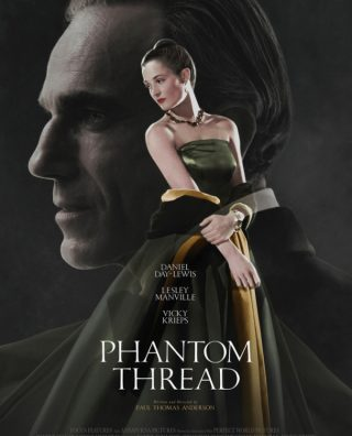 فيلم Phantom Thread 2017 مترجم