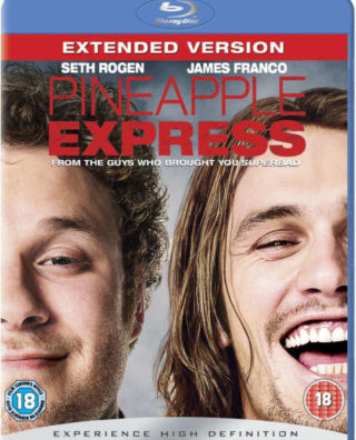 فيلم Pineapple Express 2008 مترجم