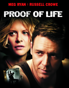 فيلم Proof of Life 2000 مترجم