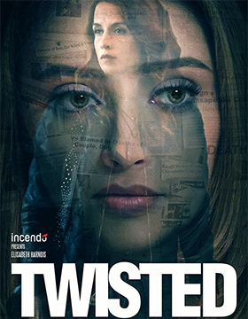 فيلم Psycho Ex-Girlfriend (Twisted) 2018 مترجم