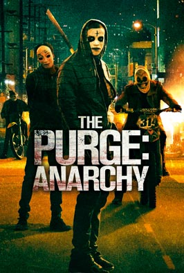 فيلم The Purge Anarchy 2014 مترجم