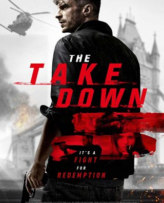 فيلم The Take Down 2017 مترجم