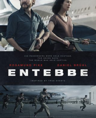 فيلم 7Days in Entebbe 2018 مترجم