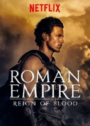 مسلسل Roman Empire Reign of Blood 2016