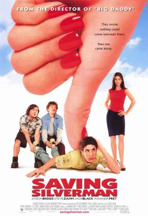فيلم Saving Silverman 2001 مترجم
