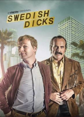 مسلسل Swedish Dicks 2016 الحلقة 1