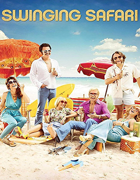 فيلم Swinging Safari 2018 مترجم