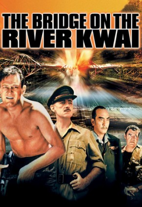 فيلم The Bridge On The River Kwal 1957 مترجم