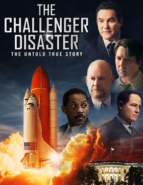 فيلم The Challenger Disaster 2019 مترجم