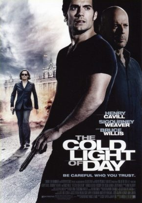 فيلم The Cold Light of Day 2012 مترجم