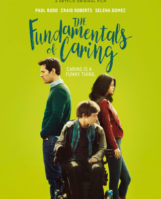 فيلم The Fundamentals of Caring 2016 مترجم