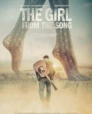 فيلم The Girl from the Song 2017 مترجم