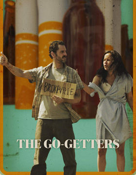 فيلم The Go-Getters 2018 مترجم