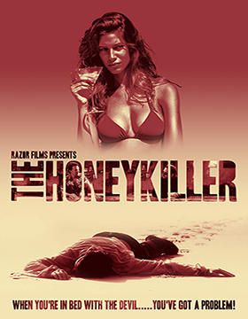 فيلم The Honey Killer 2018 مترجم