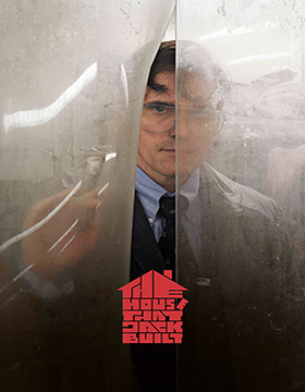 فيلم The House That Jack Built 2018 مترجم