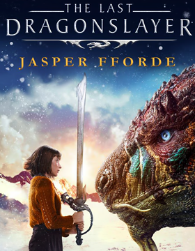 فيلم The Last Dragonslayer 2016 مترجم