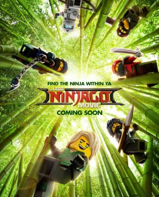 فيلم The LEGO Ninjago Movie 2017 مترجم