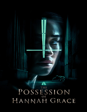 فيلم The Possession of Hannah Grace 2018 مترجم