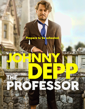 فيلم The Professor 2018 مترجم