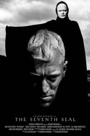 فيلم The Seventh Seal 1957 مترجم