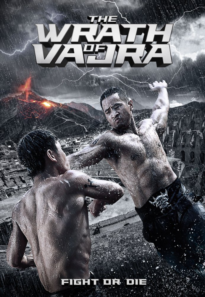 فيلم The Wrath of Vajra 2013 مترجم