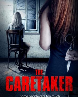 فيلم The Caretaker 2016 مترجم