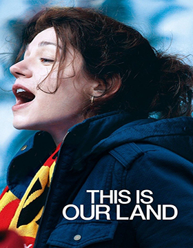 فيلم This Is Our Land 2017 مترجم