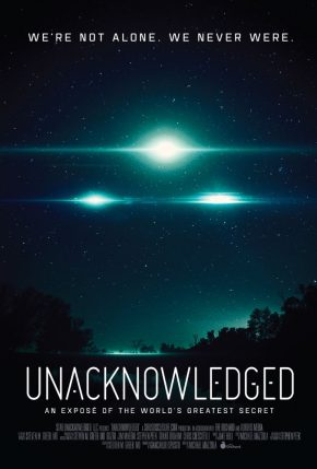 فيلم Unacknowledged 2017 مترجم