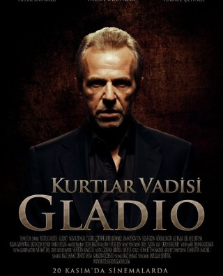 فيلم Valley of the Wolves Gladio 2009 مترجم