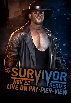 عرض WWE Survivor Series 2015 مترجم