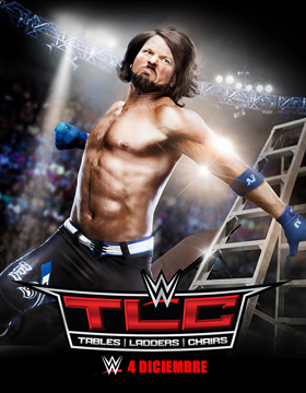 WWE TLC 2016 WEB-HD مترجم