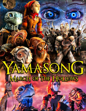 فيلم Yamasong: March of the Hollows 2017 مترجم