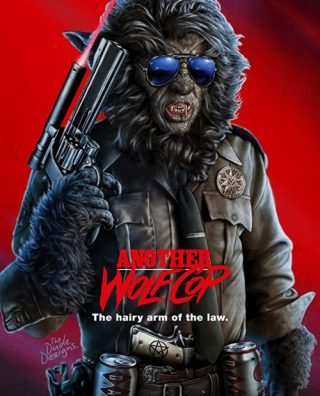 فيلم Another WolfCop 2017 مترجم
