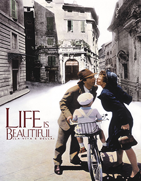 فيلم Life Is Beautiful 1997 مترجم