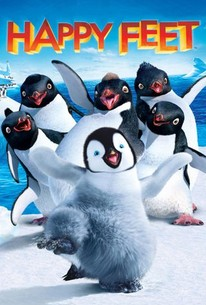 فيلم Happy Feet 2006 مترجم
