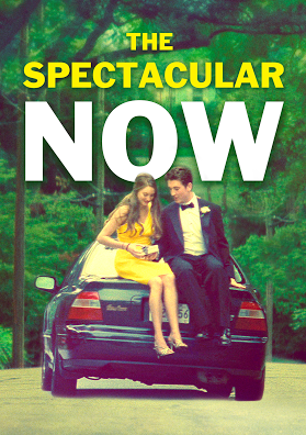 فيلم The Spectacular Now 2013 مترجم