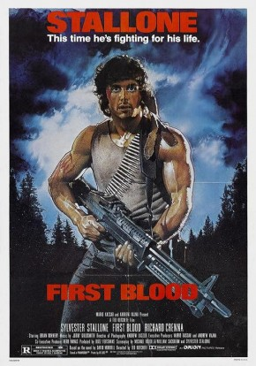 فيلم Rambo First Blood 1982 مترجم